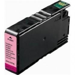 Epson T5593 - Pingouin - Magenta - Cartouche d'encre Compatible Epson