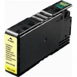 Epson T5594 - Pingouin - Jaune - Cartouche d'encre Compatible Epson