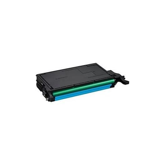 Samsung CLT-C5082L - Cyan - Toner XL Compatible Samsung