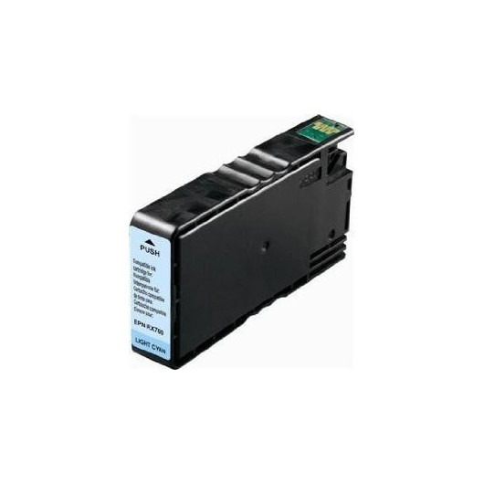 Compatible Epson T5595 - Photo Cyan