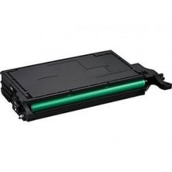 Samsung CLT-K5082L - Noir - Toner XL Compatible Samsung