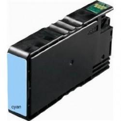 Epson T5592 - Pingouin - Cyan - Cartouche d'encre Compatible Epson