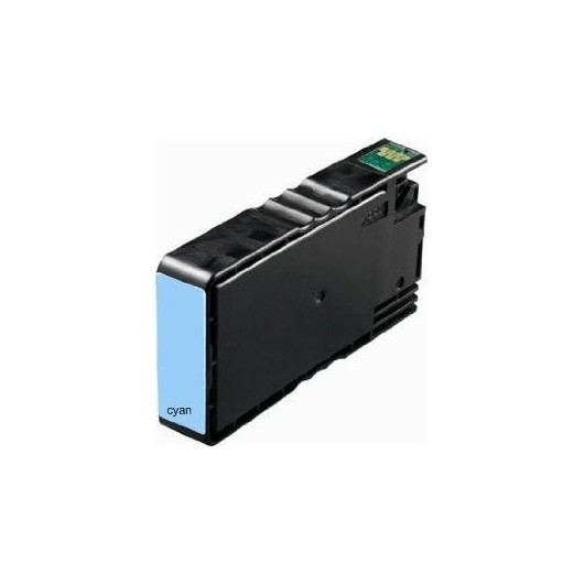 Compatible Epson T5592 - Cyan