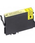 Compatible Epson T0614 - Jaune