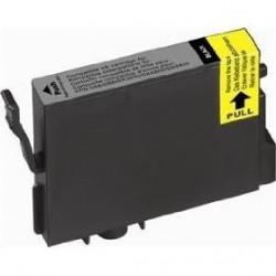 Epson T0611 - Ourson - Noir - Cartouche d'encre Epson compatible
