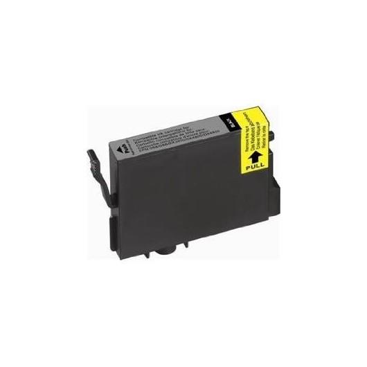 Compatible Epson T0611 - Noir