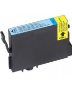 Compatible Epson T0612 - Cyan