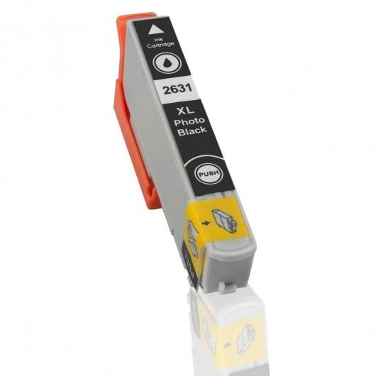 Epson T2631 - 26XL Ours Polaire- Cartouche Compatible Epson