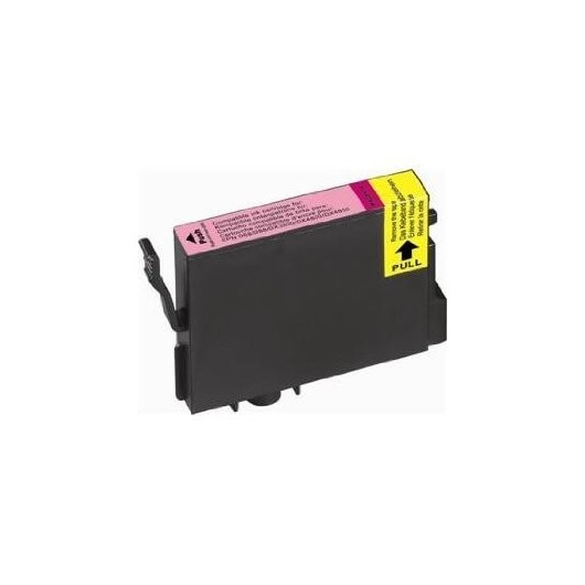 Compatible Epson T0613 - Magenta