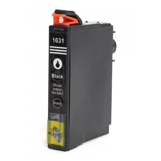 Epson T1631 - 16 XL -Epson  Stylo à plume - Noir - Cartouche d'encre Compatible