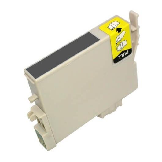 Compatible Epson T0597 - Gris