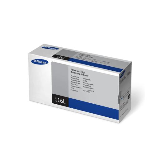 Samsung MLT-D116L / Samsung SU828A - Noir - Toner XL Samsung