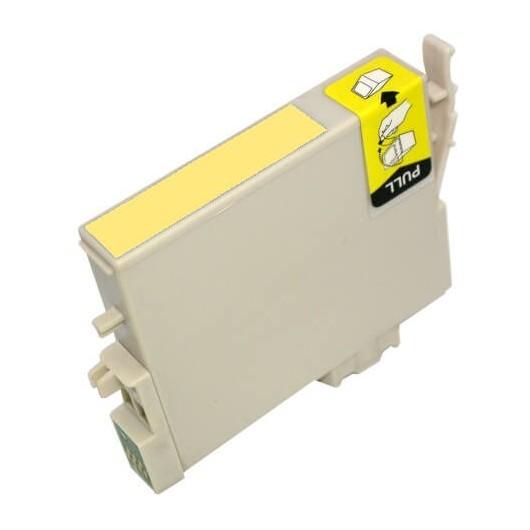 Compatible Epson T0594 - Jaune
