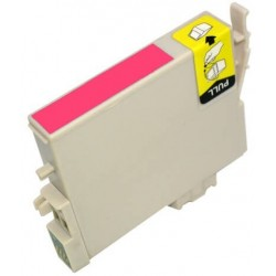 Compatible Epson T0593 - Magenta