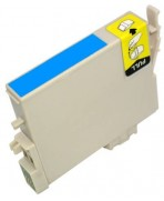 Compatible Epson T0592 - Cyan