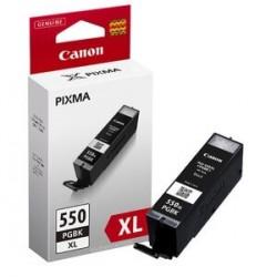 Canon PGI-550PGBKXL - 6431B001 - Noir - Cartouche Canon
