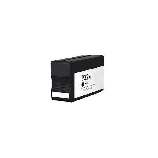 HP 932XL - HP CN053AE - Noir - Cartouche XL Compatible HP