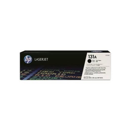 HP 131A - HP CF210A - Noir - Toner HP
