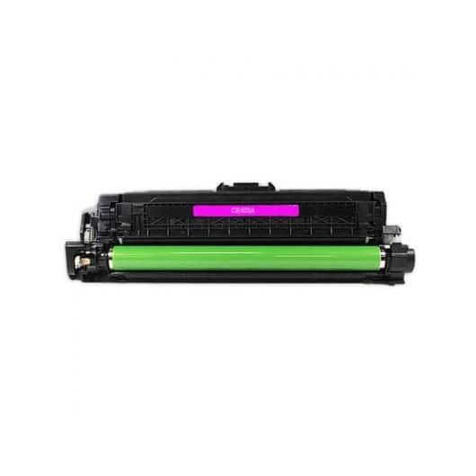 HP 507A - HP CE403A - Magenta - Toner Compatible HP