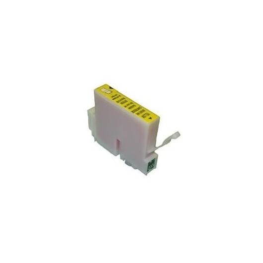 Compatible Epson T0424 - Jaune