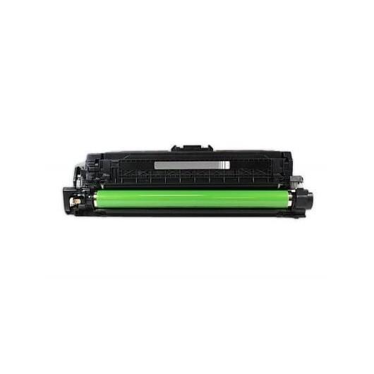HP 507X - HP CE400X - Noir - Toner Compatible HP