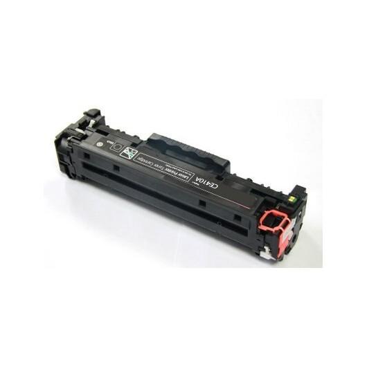 HP 305A - HP CE410A - Noir - Toner Compatible HP