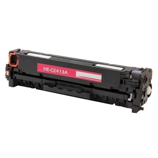 HP 305A - HP CE413A - Magenta - Toner Compatible HP