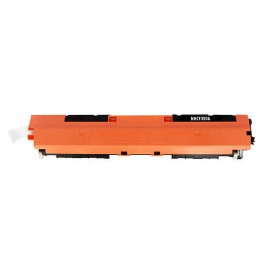 HP 130A - HP CF350A - Noir - Toner Compatible HP