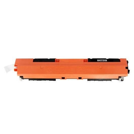 HP 130A - HP CF352A - Jaune - Toner Compatible HP