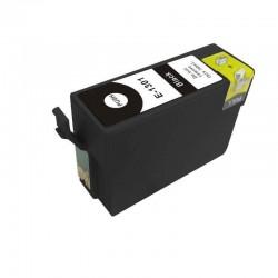 Epson T1301 - Cerf - Noir - Cartouche d'encre XL Compatible