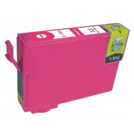 Epson T1303 - Epson Cerf - Magenta - Cartouche d'encre XL Compatible