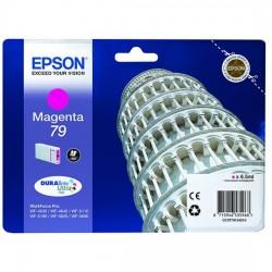 Epson T7913 - Epson 79 - Tour de pise - Magenta - Cartouche d'encre Epson