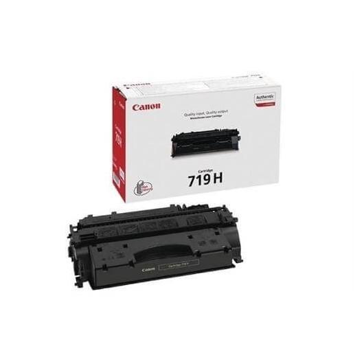 3480B002 Toner Noir Canon N°719H