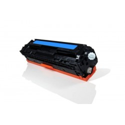 HP 125 - HP CB541 - Cyan - Toner Compatible HP