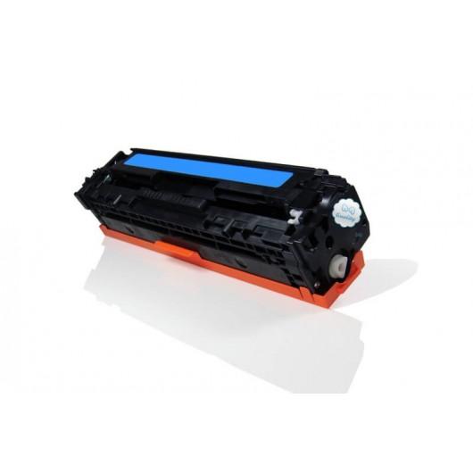 HP 125 - HP CB541 - Cyan - Toner Compatible HP