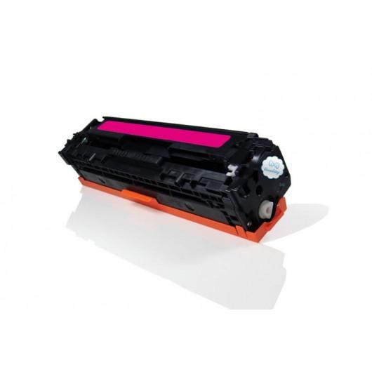 HP 125A - HP CB543 - Magenta - Toner Compatible HP