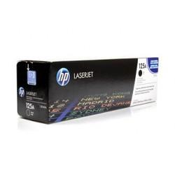 HP 125A - HP CB540A - Noir - Toner HP