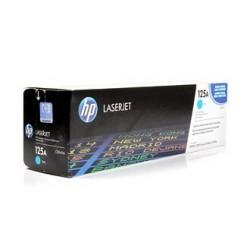 HP 125A - HP CB541A - Cyan - Toner HP