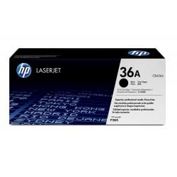 HP 36A - HP CB436A - Noir - Toner HP