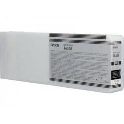 Epson C13T636800 - Noir mat - Cartouche d'encre Epson