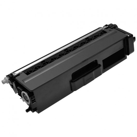 Brother TN-326BK - Noir - Toner XL Compatible Brother
