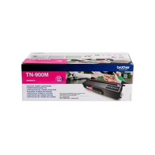TN-900M - Magenta - Toner Brother