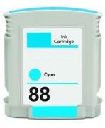 Compatible HP C9391 - N°88 - Cyan