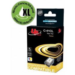 Canon CL-41 / CL-51 - 0618B001 - Couleurs - Cartouche Compatible Canon