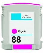 Compatible HP C9392 - N°88 - Magenta
