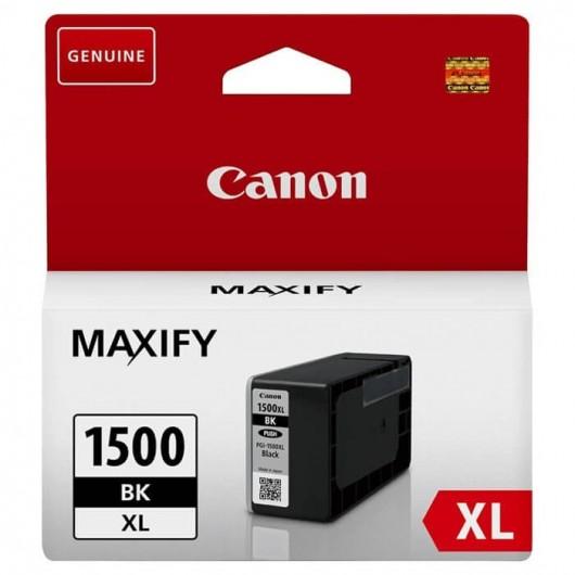 Canon PGI-1500XL - 9182B001 - Noir - Cartouche d'encre Canon