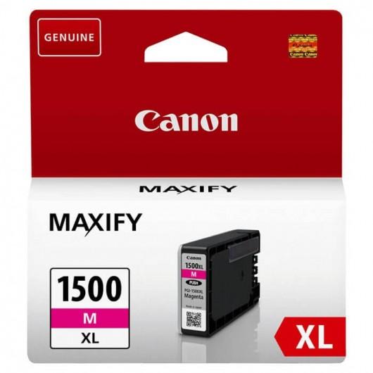 Canon PGI-1500XL - 9194B001 - Magenta - Cartouche d'encre Canon