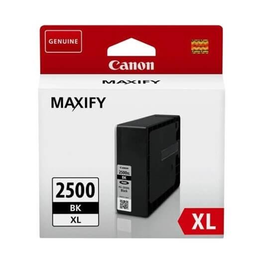 Canon PGI-2500XL - 9254B001 - Noir - Cartouche d'encre Canon