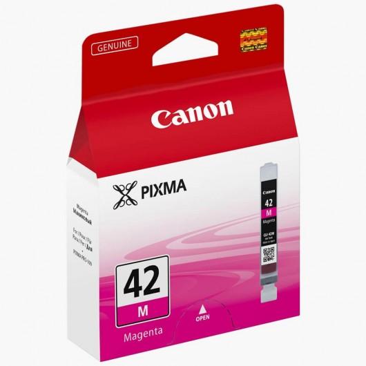 Canon CLI-42M - 6386B001 - Magenta - Cartouche Canon
