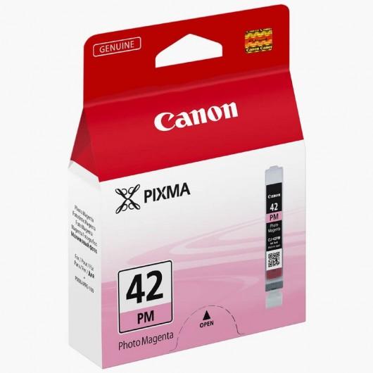Canon CLI-42PM - 6389B001 - Photo Magenta - Cartouche Canon